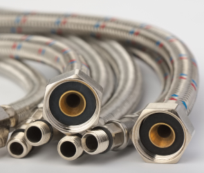 Industrial hoses.
